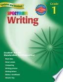 Writing Grade 1