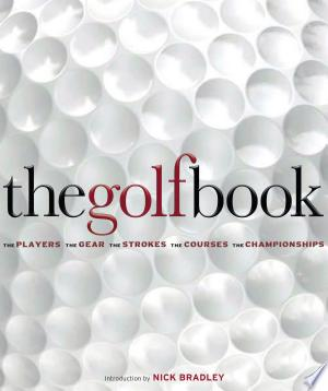 Download The Golf Book Free Books - E-BOOK ONLINE