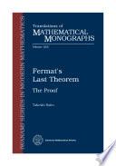 Fermat's Last Theorem: The Proof