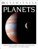 DK Eyewitness Books  Planets