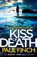 Kiss of Death (Detective Mark Heckenburg, Book 7) [Pdf/ePub] eBook