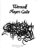 Pdf Werewolf Players Guide