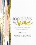 100 Days to Brave Book PDF