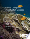 Climate Change and Infectious Fish Diseases Book