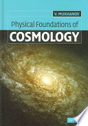 Physical Foundations Of Cosmology Book PDF