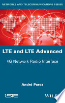 LTE   LTE Advanced