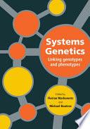 Linking Phenotypes and Genotypes