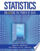 Statistics: Unlocking the Power of Data