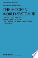 The Modern World-system