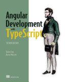 Pdf Angular Development with TypeScript Telecharger