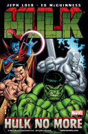 Hulk Vol. 3