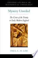 Mystery Unveiled