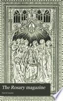 The Rosary Magazine Book