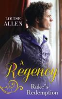 Regency Rake s Redemption Book