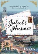 Juliet s Answer