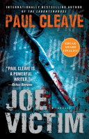 Joe Victim Pdf/ePub eBook