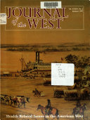 Journal of the West