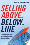 Selling Above And Below The Line PDF