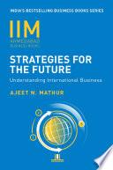 Iima Strategies For Future