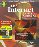 Harley Hahn s the Internet Complete Reference