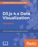 D3 js 4 x Data Visualization