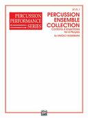 Percussion Ensemble Collection