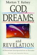 God  Dreams  and Revelation Book