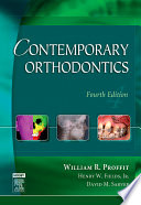 """Contemporary Orthodontics"" by William R. Proffit, Henry W. Fields Jr., David M. Sarver"