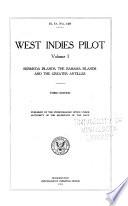 West Indies Pilot
