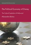 The Political Economy of Disney Pdf/ePub eBook