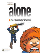 Pdf Alone - Volume 10 - The Machine for Undying Telecharger