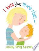 I love you more Than