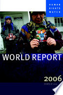 World Report 2007  : Events of 2006