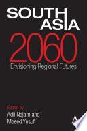 South Asia 2060 Book