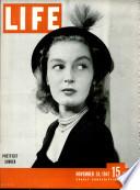24 Նոյեմբեր 1947
