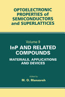 InP and Related Compounds [Pdf/ePub] eBook