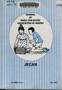JECAN Journal