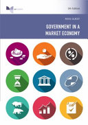 Cover of PP1097 - Government in a Market Economy