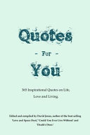 Quotes for You