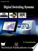 Digital Switching Systems Book PDF