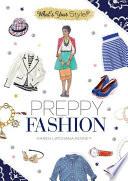 Preppy Fashion
