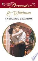 A Vengeful Deception Book