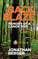 Back Blaze ebook