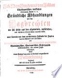 Gründliche Abhandlungen von den Jagdrechten ... mit einer Vorrede von Johann Friedrich Klett ... (etc.)
