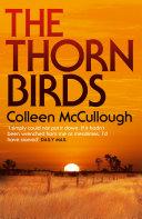 The Thorn Birds Pdf/ePub eBook