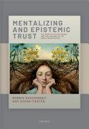 Mentalizing and Epistemic Trust