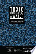 Toxic Cyanobacteria in Water Book