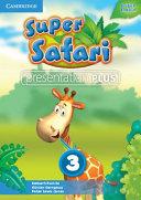 Super Safari Level 3 Presentation Plus