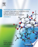 Frontiers in Computational Chemistry: Volume 2