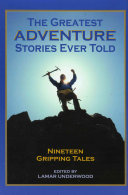 The Greatest Adventure Stories Ever Told